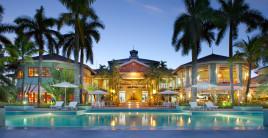 Cassava - Couples Resorts