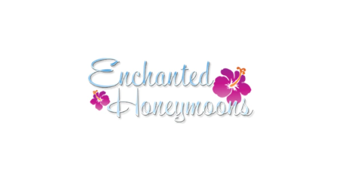 Image result for enchanted honeymoons logo