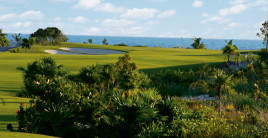 Excellence Resorts Golfing