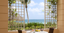 Restaurant Oregano, Ocean View - Excellence Resorts