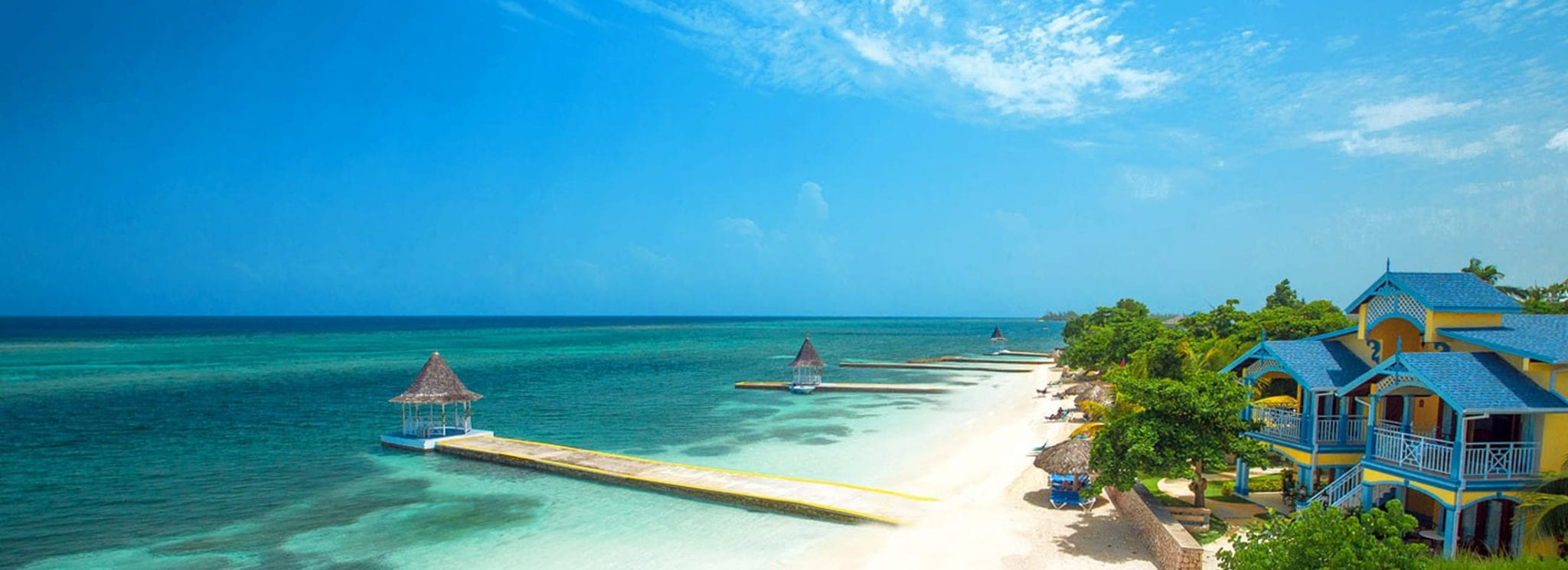 Sandals Resorts All Inclusive Vacation Packages For Couples