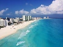 Cancun Mexico travel agents Enchanted Honeymoons Travel Omaha NE 205x153 Specials