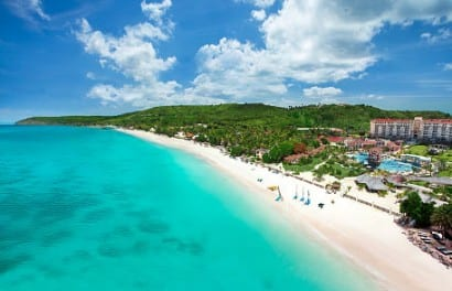 Sandals Granda View 410x264 Stay at One of Sandals Resorts Brand New Destinations!