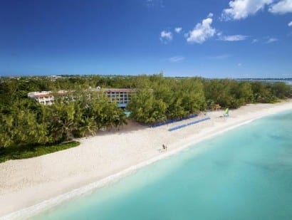 sandals barbados 410x309 Stay at One of Sandals Resorts Brand New Destinations!