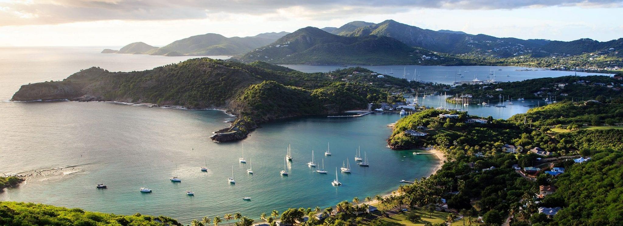 Antigua Destination Weddings Beach Locations All Inclusive