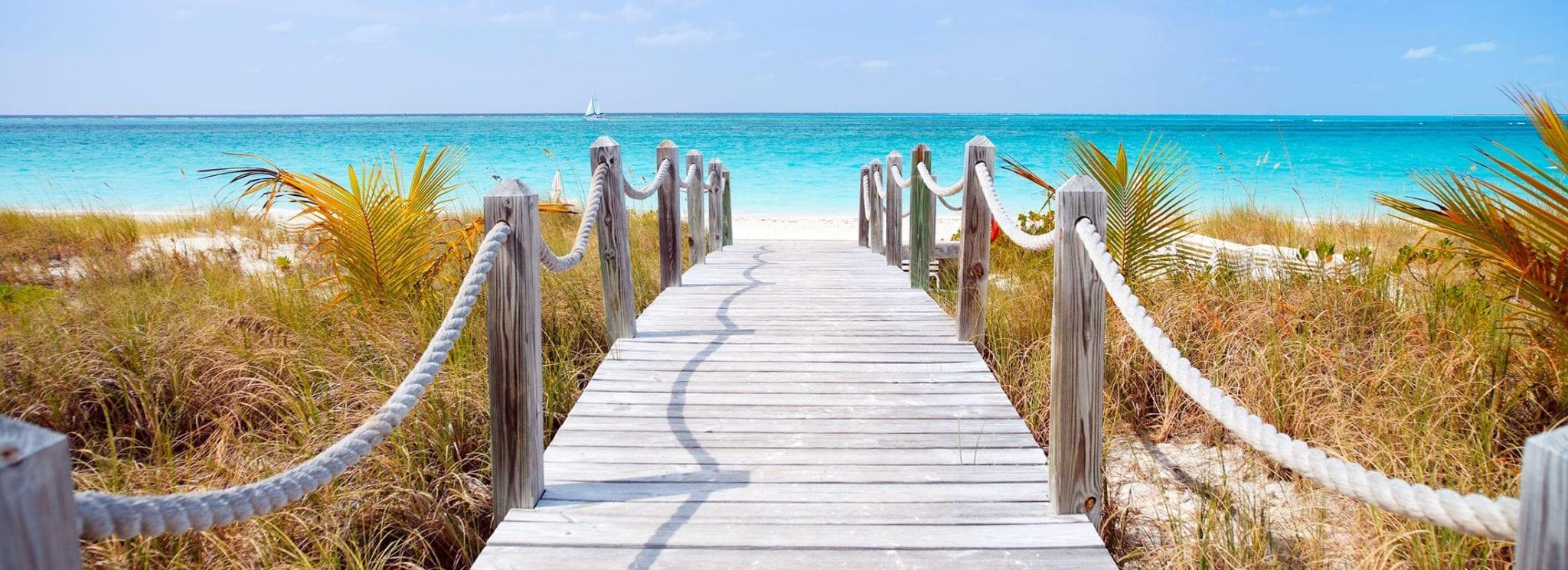 Turks And Caicos Weddings All Inclusive Beach Resorts