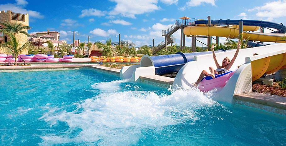 Beaches Turks kid-friendly all-inclusive