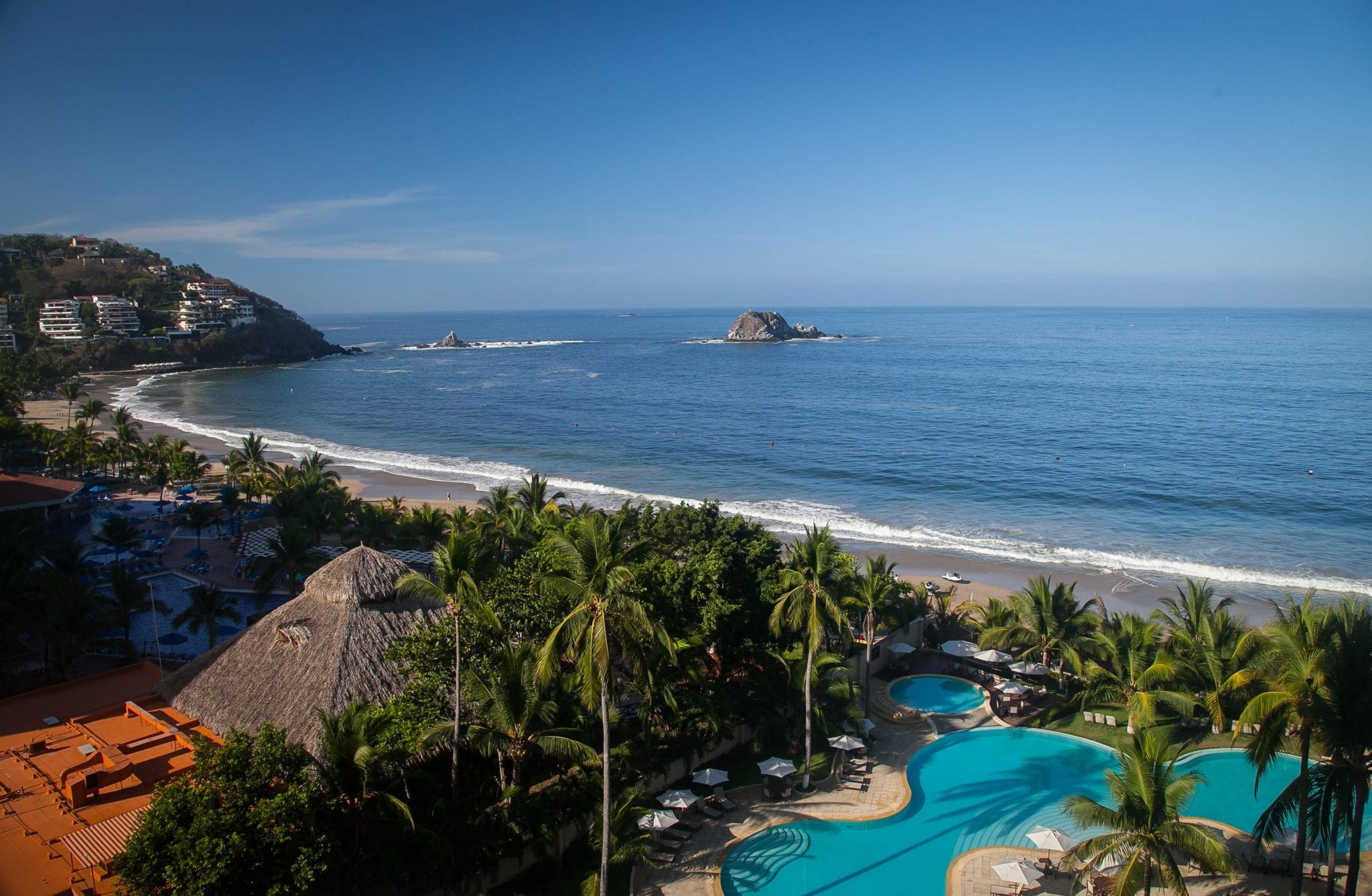 Ixtapa Mexico Resorts All Inclusive Vacation Packages