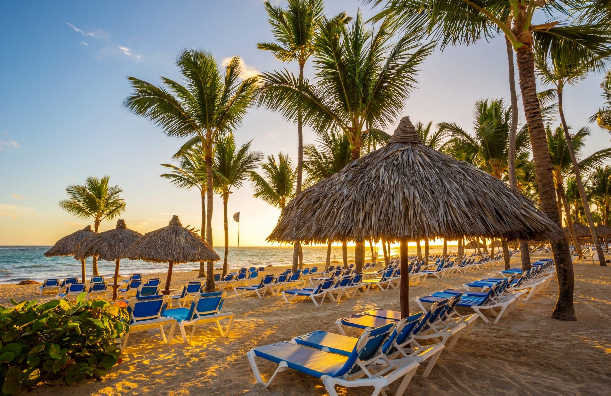 Dominican Republic Vacation Packages All Inclusive Resorts