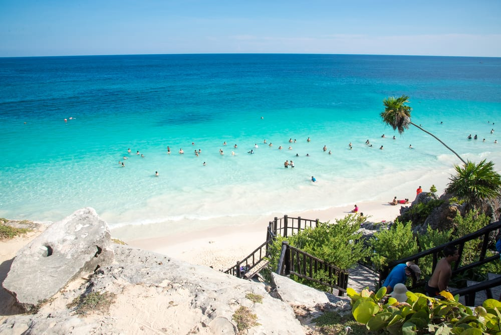 Mexicos Top 7 Most Beautiful Beaches