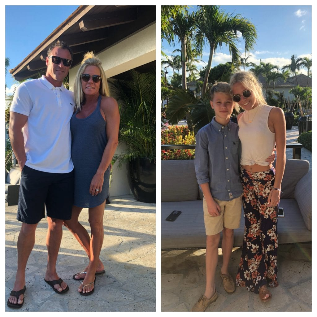 Keeler Family