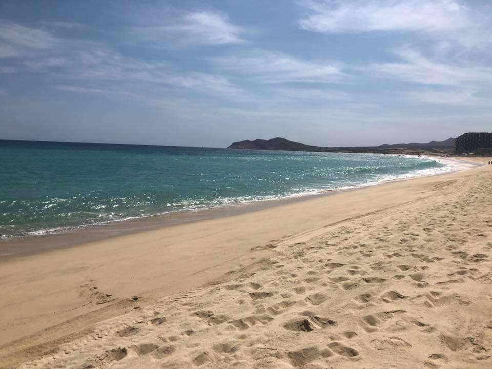 Le Blanc beach