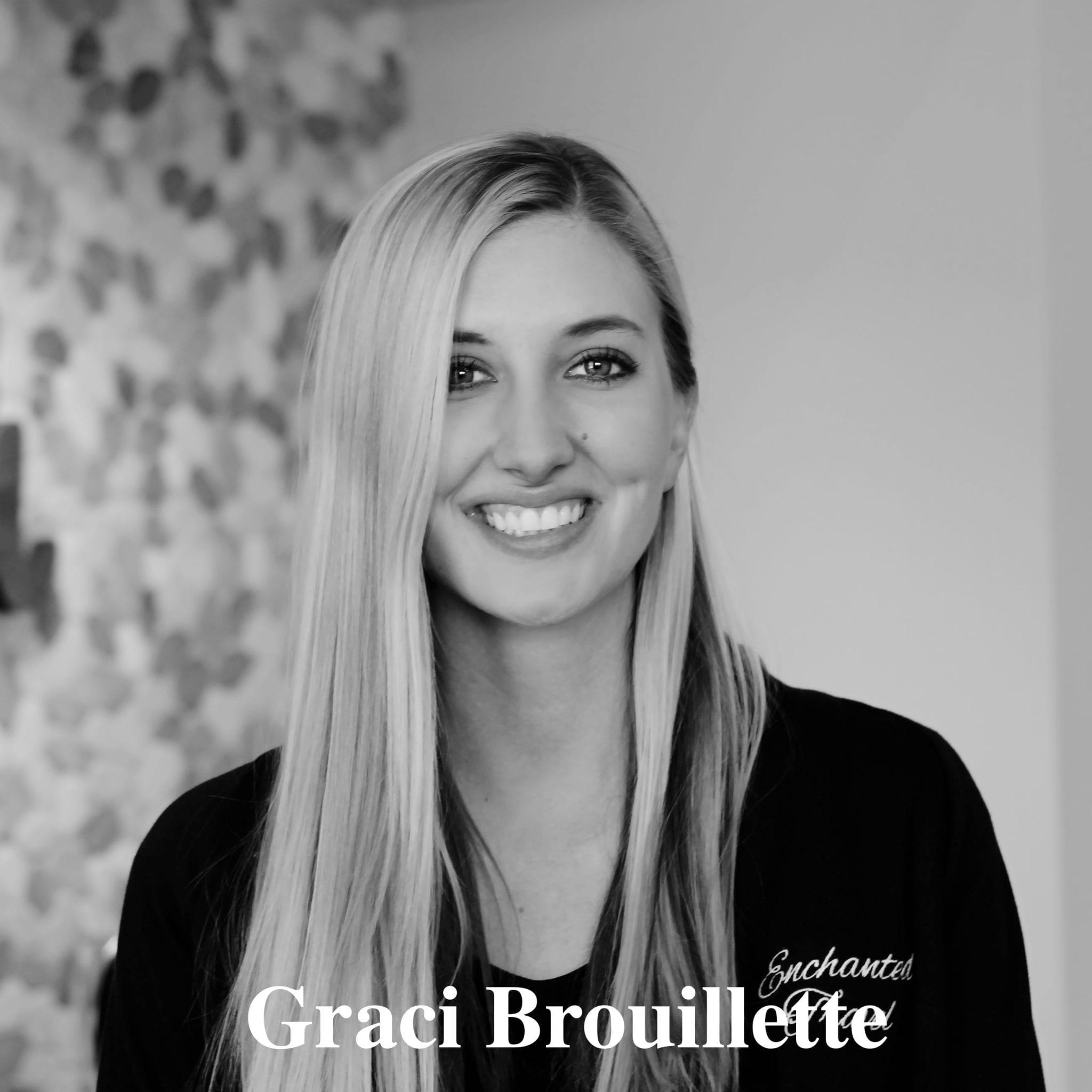 Graci Brouillette