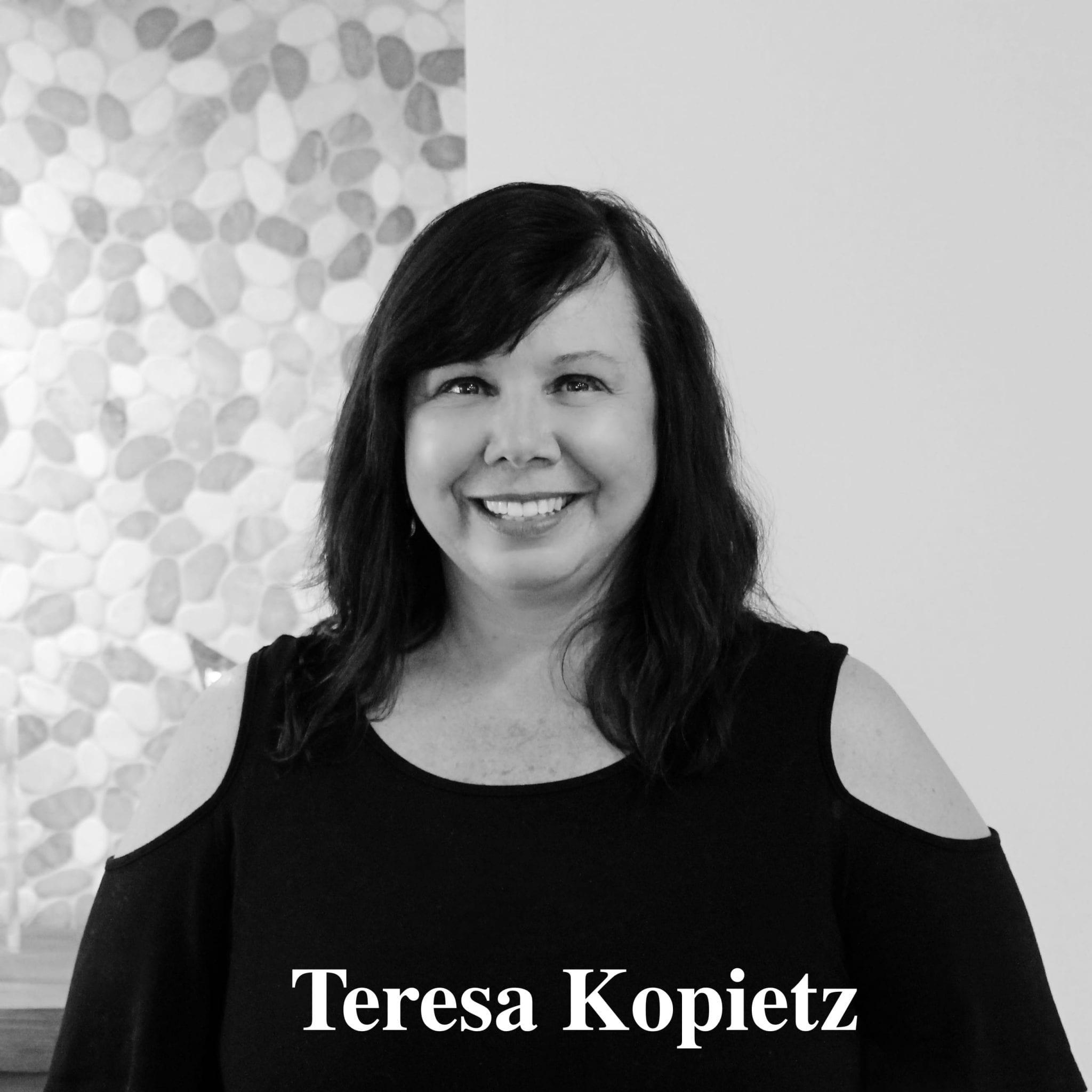 Teresa kopietz