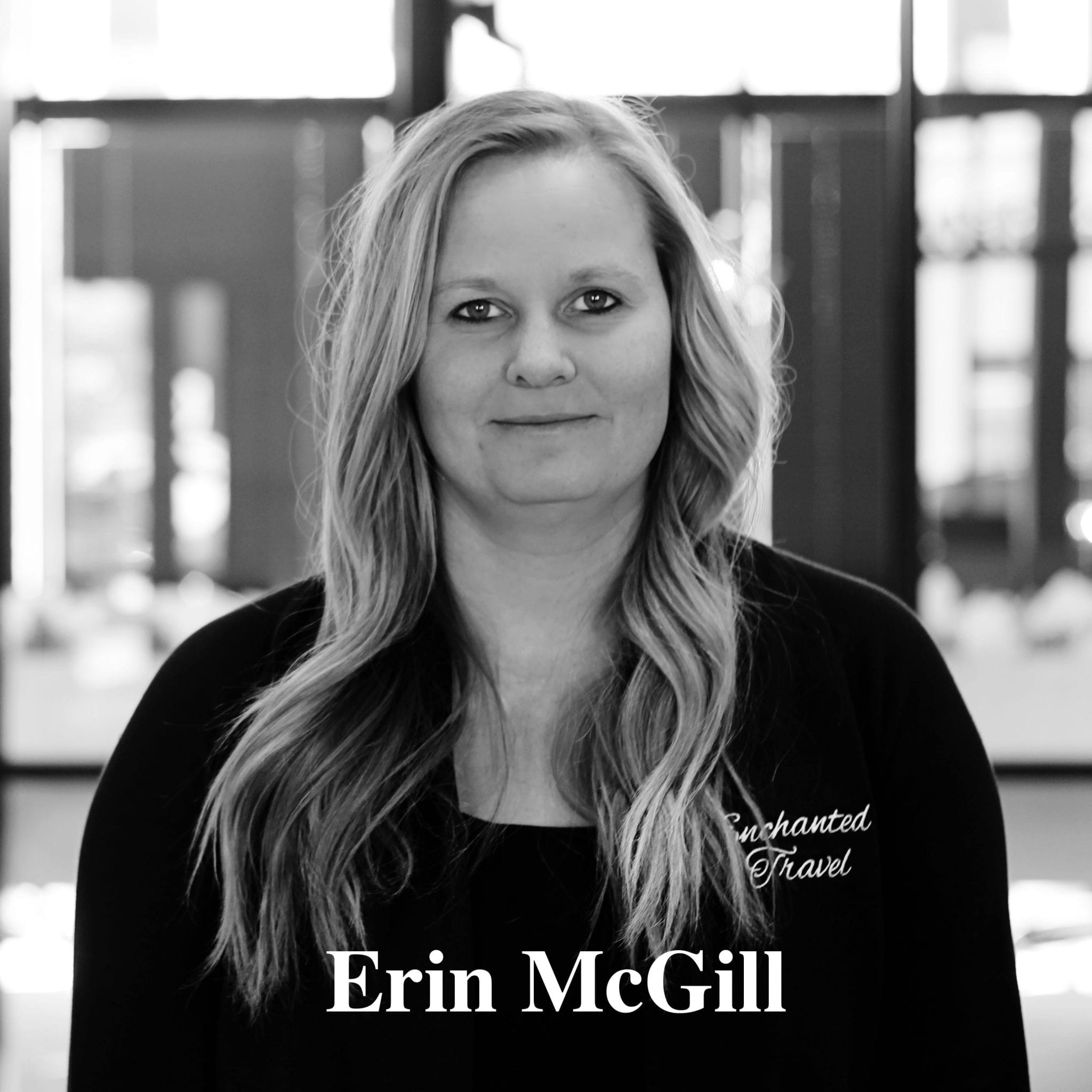 Erin McGill