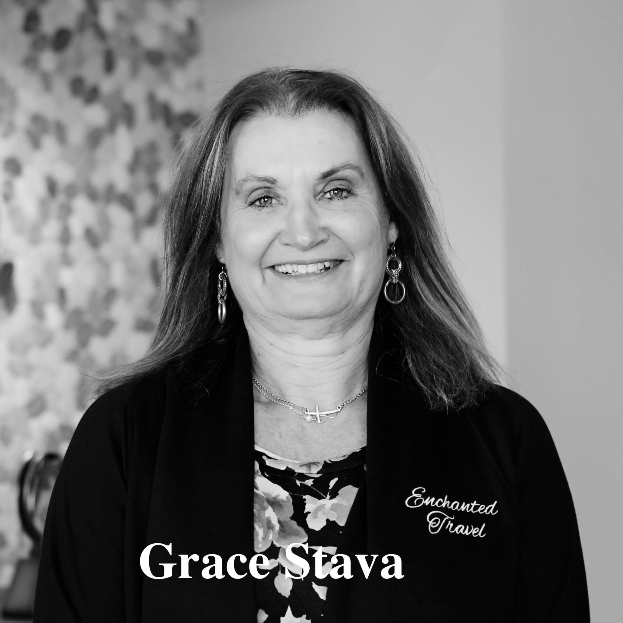 Grace Stava