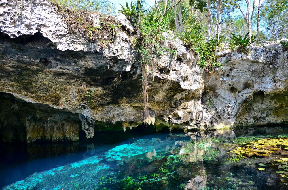 mexico 11 - gran cenote edit