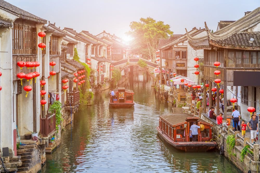 China - Suzhou