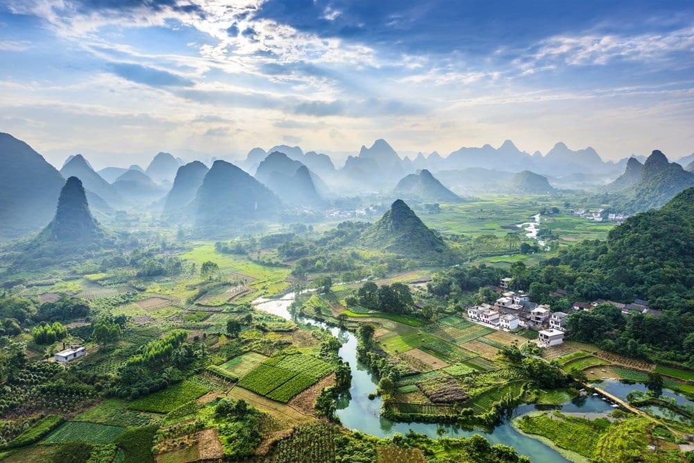 China - Yangshuo