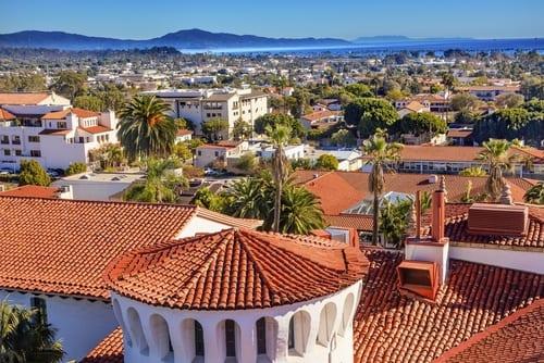 honeymoon destinations santa barbara