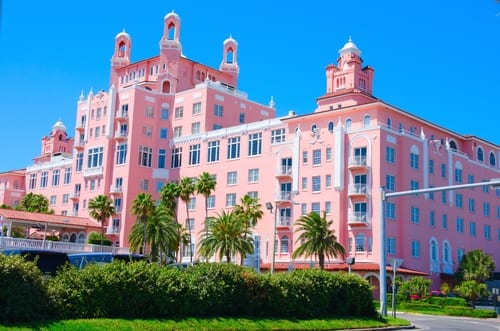 Florida - Don Cesar