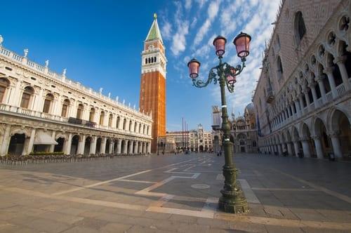 Italy - St Marks edit