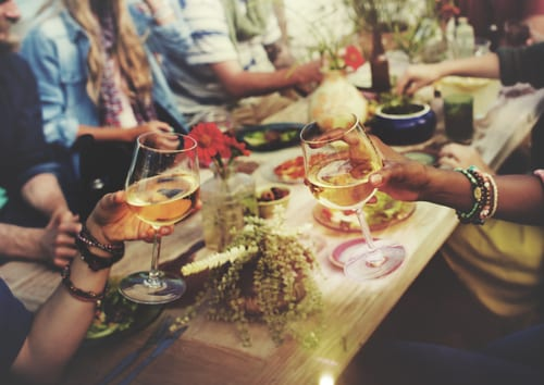 group dinner