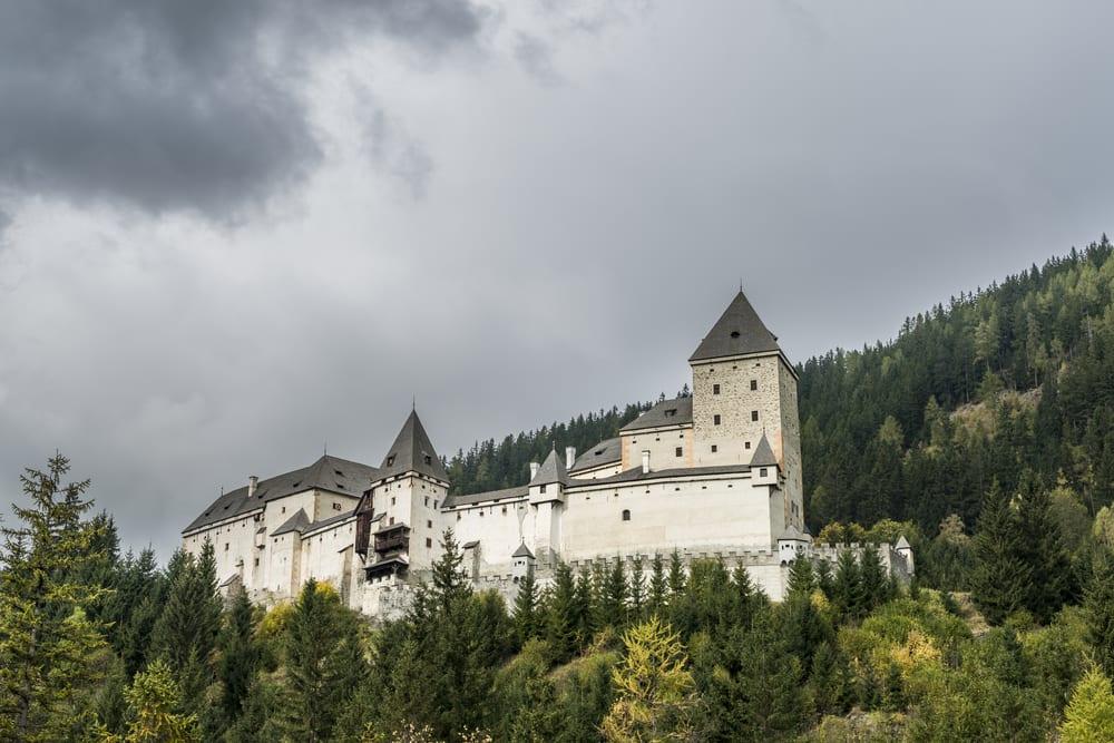 haunted castle 4
