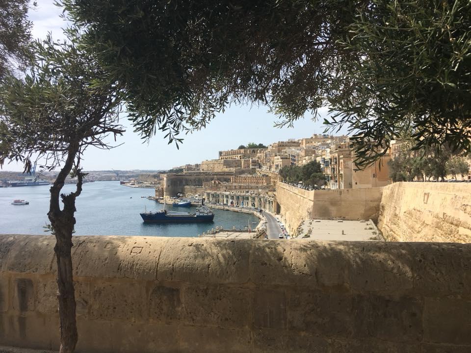 Sicily - Malta