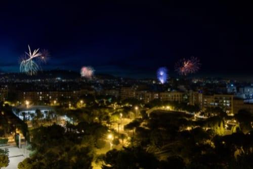 New Year's Eve Paris