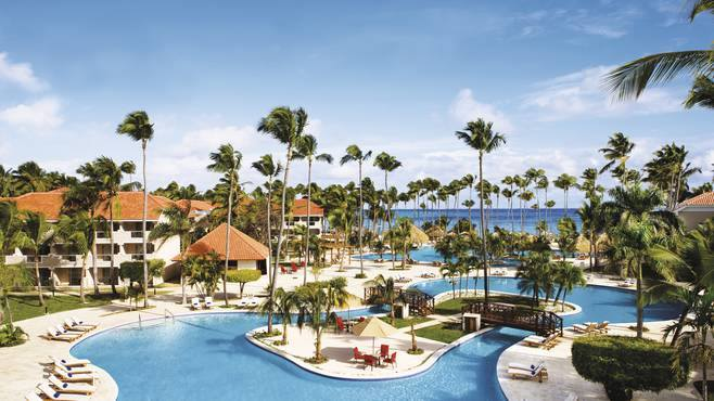 Summer 2019 Dreams Punta Cana