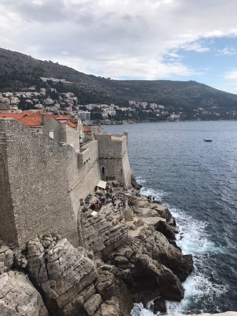 Game of Thrones 1 - Dubrovnik