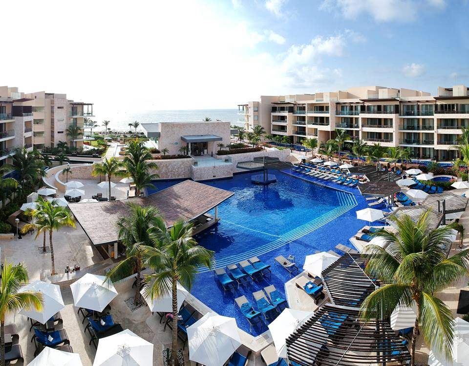 Summer 2019 - Royalton Cancun