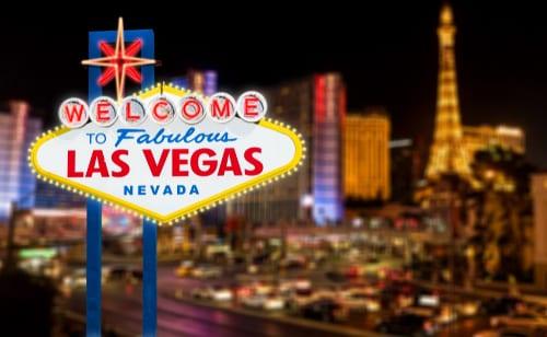 long weekend Vegas