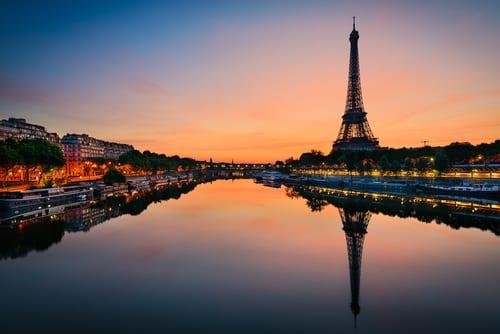 Valentine's Day - Paris