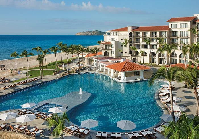 AMResorts - Dreams Los Cabos