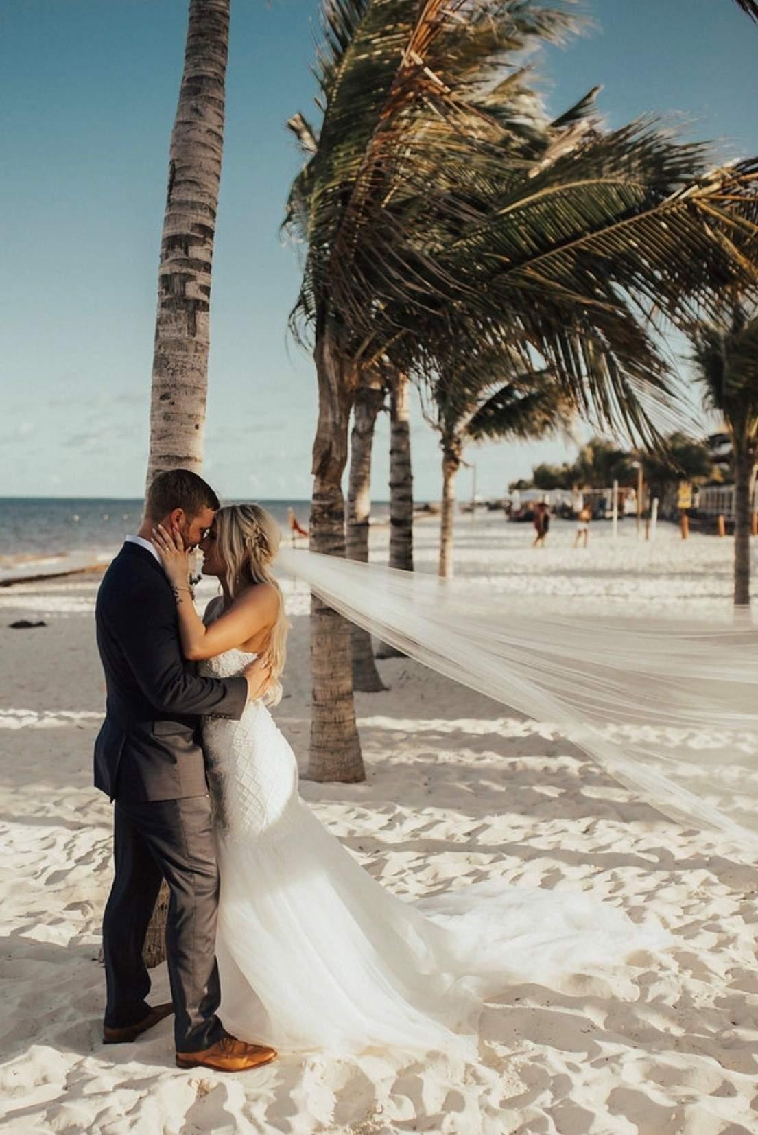 Destination wedding McKayla Royalton 1