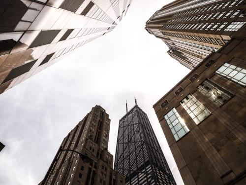 city of chicago 360