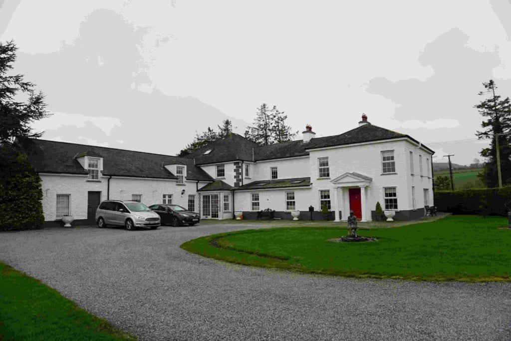 Ireland hotel 1