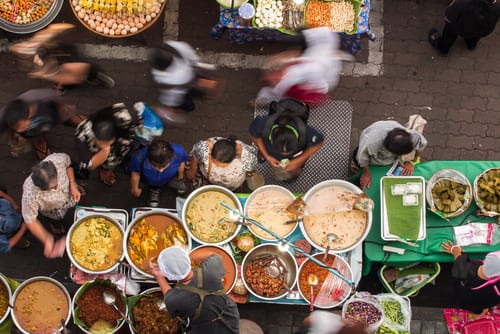 Travel Tips Thailand Bangkok 1